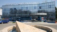 Pista 2 a Aeroportului Internaţional Henri Coandă Bucureşti a fost redeschisă