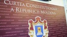 Noii judecători ai Curții Constituționale au depus jurământul cu încălcarea legislației
