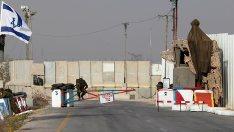Un palestinian a fost ucis la graniţa dintre Fâşia Gaza şi Israel