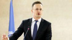 Péter Szijjártó: Iniţiativa ONU privind migraţia nu este echilibrată şi este periculoasă