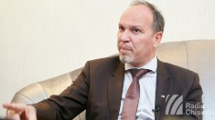 EXCLUSIV | Daniel Ioniță: Relațiile dintre R.Moldova și România trebuie să se aprofundeze în următoarea perioadă