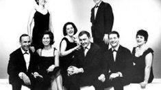 Colecția de Jazz   Swingle Singers