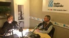 Ora cu Personalitate | Constantin Grigoriță: Demnitarii nu vor fi de acord niciodată să fie puși la perete cu întrebări incomode