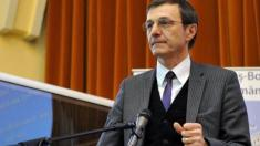 Președintele Academiei Române, Ioan-Aurel Pop: Să fii moldovean şi român nu este o contradicţie. Din punct de vedere regional sunt moldovean, din punct de vedere naţional sunt român