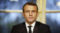 Franţa | Anchetă privind suspiciuni de finanţare ilegală a campaniei lui Macron