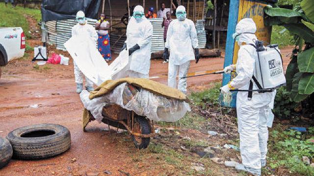 OMS a trimis prima tranşă de 4.000 de doze de vaccin experimental contra virusului Ebola, în R.D. Congo