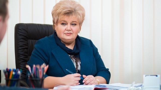 Reghina Apostolova, candidata Partidului Șor la primăria Chișinău a fost exclusă din cursa electorală