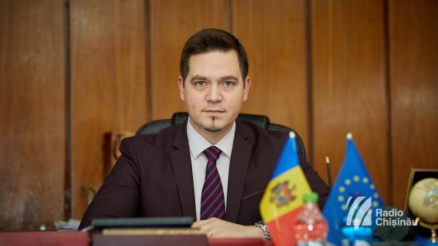 Tudor Ulianovschi participă la cea de-a 128-a Sesiune a Comitetului de Miniştri al Consiliului Europei în Elsinore, Danemarca