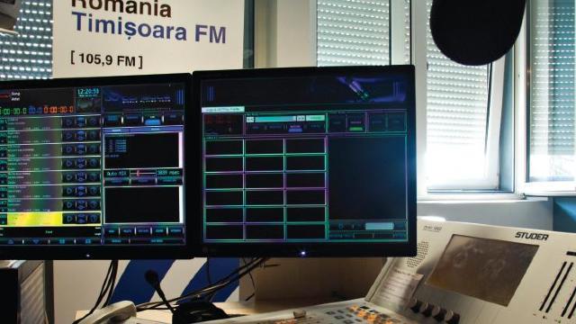 DOCUMENTAR   Radio Timişoara – o voce de referinţă în Banatul multietnic
