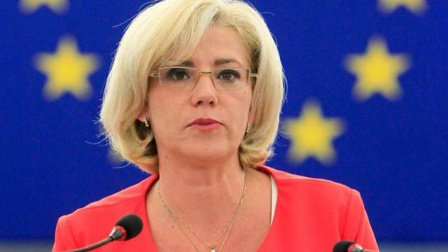 Comisarul european pentru politică regională, Corina Crețu, va efectua o vizită în R.Moldova