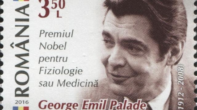 Însemnele Premiului Nobel ale dr. George Emil Palade vor intra în patrimoniul Muzeului Naţional de Istorie a României