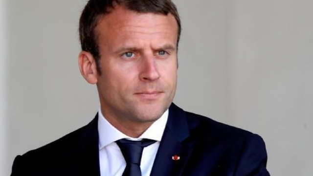 Emmanuel Macron optează pentru extinderea UE după reforma internă a spațiului comunitar
