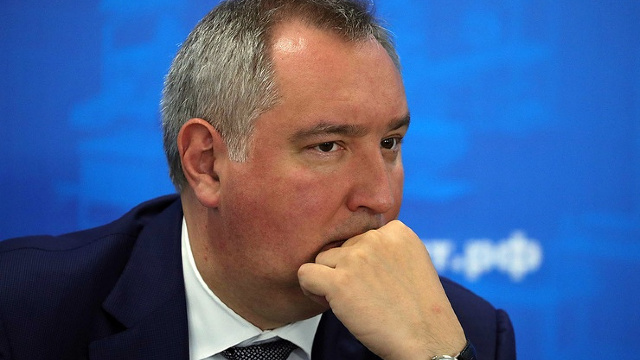 Dmitri Rogozin: Venus este o planetă rusească