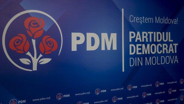 ELECTORALA 2019 | PDM, despre acuzațiile privind utilizarea resurselor administrative și ce s-ar întâmpla dacă opoziția ar veni la guvernare