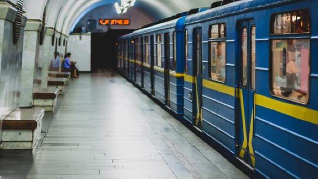Alertă cu bombă în Kiev. Cinci stații de metrou au fost închise, în ajunul finalei UEFA Champions League