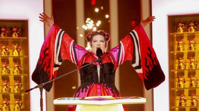 Scandal la Eurovision 2018, după victoria Israelului. Acuzațiile care i se aduc Nettei Barzilai