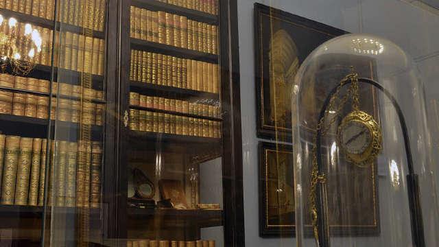 Unic în România | Cel mai vechi ceas de buzunar din Europa, expus, pentru prima dată, la Muzeul Brukenthal