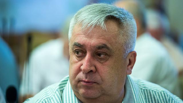Petru Gontea, fost șef de direcție în cadrul Primăriei, condamnat la 7 ani de închisoare