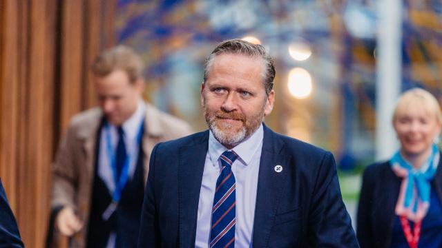 Danemarca anunţă retragerea forţelor sale speciale din Irak