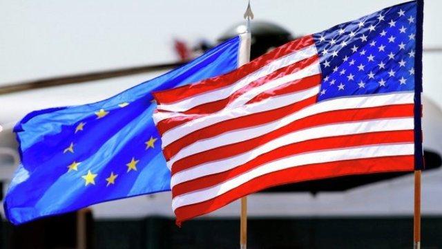 UE, dispusă să discute cu SUA pentru soluţionarea disputei comerciale