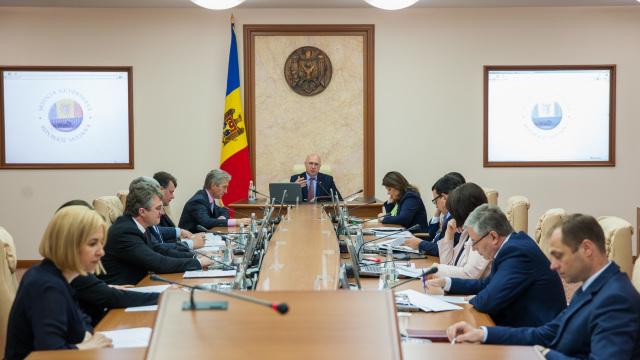 Guvernul a aprobat un nou plan de acțiuni pentru lupta cu corupția