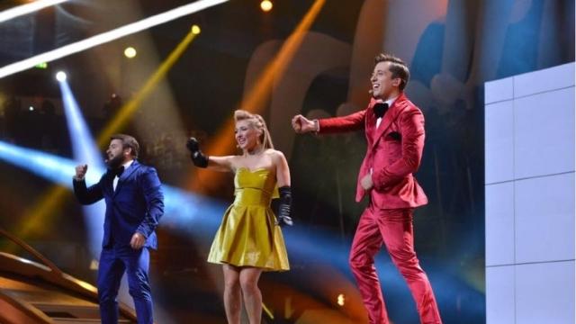 Reprezentanții Moldovei evoluează în această seară în semifinala Eurovision