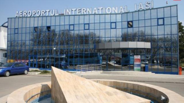 Şase curse anulate pe Aeroportul Otopeni, ca urmare a grevei piloţilor companiei aeriene Ryanair