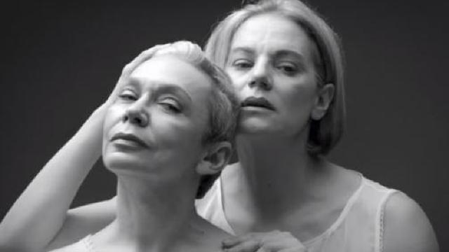 VIDEO | TIFF: Maia Morgenstern și Oana Pellea au recreat una dintre cele mai faimoase scene din istoria cinematografiei