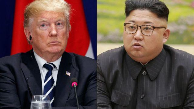 SUA nu au fost notificate oficial cu privire la o posibilă decizie nord-coreeană de a renunţa la summitul bilateral