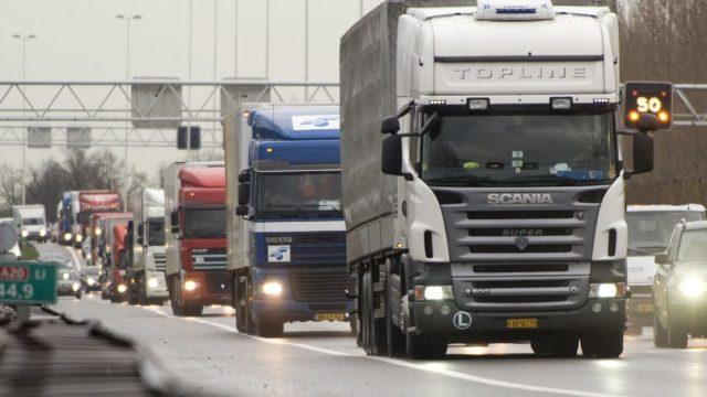 Turcia acordă mai multe autorizații pentru transportatorii de mărfuri din R.Moldova