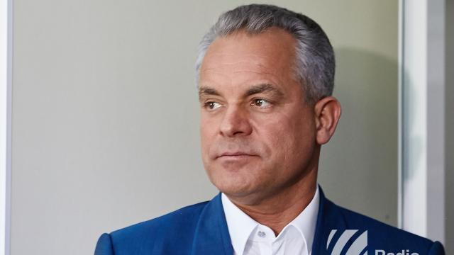 DIICOT România cere transferarea procedurii penale în dosarul privind Vlad Plahotniuc în R.Moldova