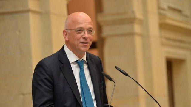 Ambasadorul Germaniei la București: Economia românească creşte foarte repede