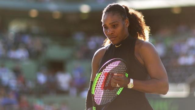 Tenis | Serena Williams, calificată în semifinalele turneului US Open