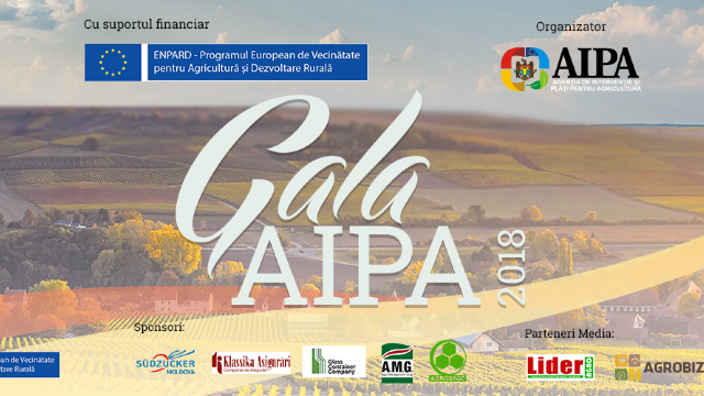 """""""Cel mai tânăr fermier de succes"""" din R.Moldova prelucrează peste 500 hectare de terenuri"""
