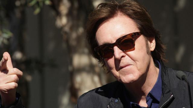Paul McCartney este cel mai bine plătit muzician din Marea Britanie, cu o avere de 820 de milioane de lire sterline