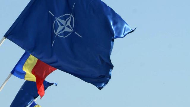 S-au încheiat cele mai mari manevre militare din acest an ale NATO în Marea Neagră, conduse de Marina Română