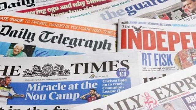 Financial Times: Vindeţi Italia, cumpăraţi euro! (Revista presei internaționale)