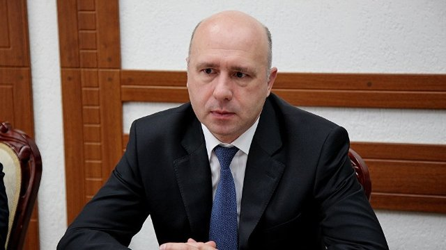 The Guardian | Guvernul R.Moldova respinge ideea Unirii cu România, potrivit lui Pavel Filip