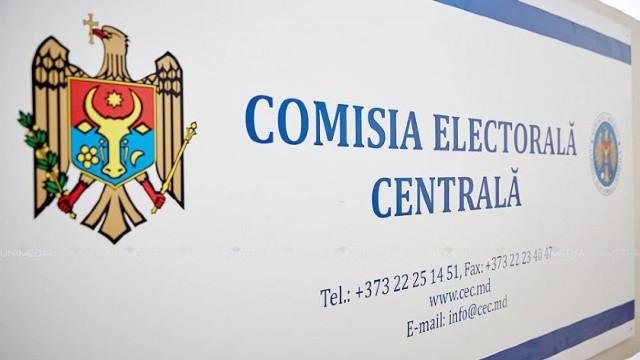 Două partide implicate în campania pentru alegerile locale noi, avertizate de CEC