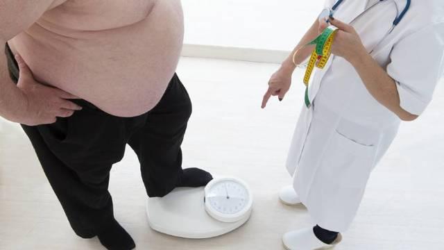 STUDIU | Fiecare al doilea om din R.Moldova este supraponderal sau obez
