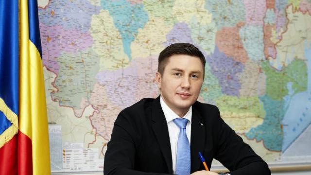 Constantin Codreanu, candidatul PUN la primăria Chișinău, este susținut de Consiliul Româno-American
