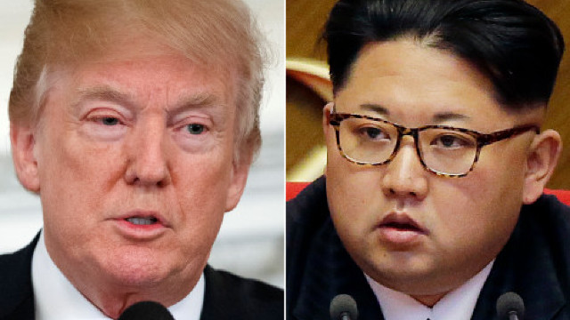 Donald Trump este gata de negocieri dure cu liderul nord-coreean Kim Jong-un