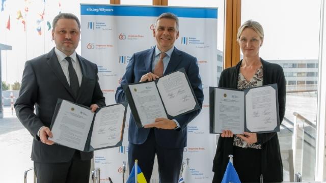 CNA și BEI vor monitoriza asistența financiară europeană oferită R.Moldova pentru a contracara fraudele