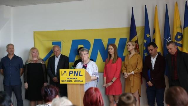 Alegeri Chișinău | Alexandra Can: Am votat pentru profesionalism și integritate morală