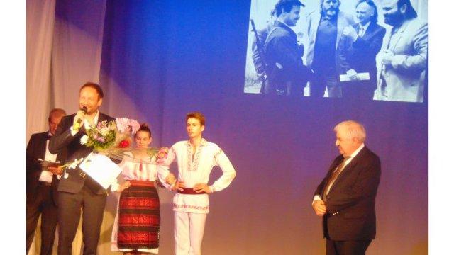 """Au fost decernate premiile Festivalului Internaţional de Poezie """"Grigore Vieru"""""""