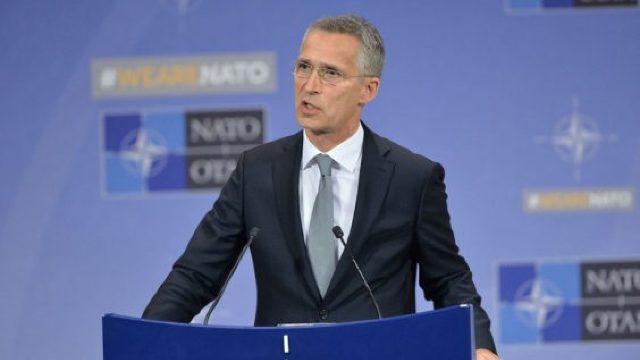 Stoltenberg: Eventuala aderare a Macedoniei la NATO nu modifică relațiile dintre NATO și Serbia