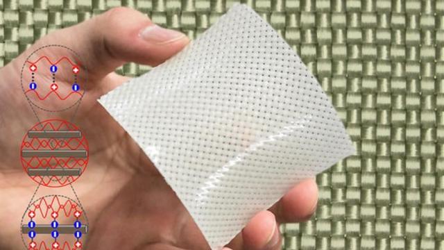 A fost inventată hârtia care este mai rezistentă decât oţelul
