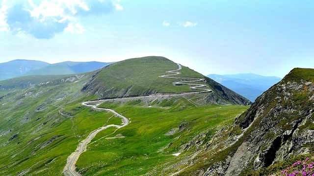 Cel mai spectaculos drum din România, Transalpina, redeschis