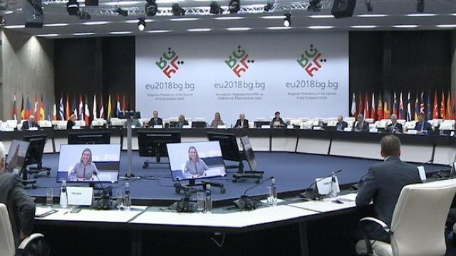 La Sofia are loc summit-ul Uniunea Europeană - Balcanii de Vest