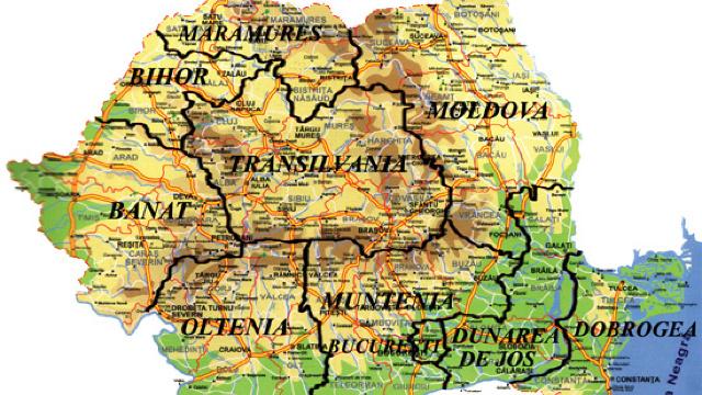 Istorici: Succesoarea de drept a Țării Moldovei este România